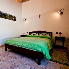 Отель Masseria La Gravina Стандартный номер фото 17