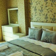 Отель Qeroli Appartment in the center in Avlabari комната для гостей фото 5