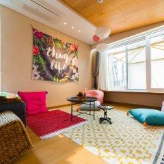 Отель Dokebi Cottage Южная Корея, Сеул - отзывы, цены и фото номеров - забронировать отель Dokebi Cottage онлайн детские мероприятия