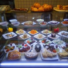 Мини-отель Лира Санкт-Петербург питание фото 2