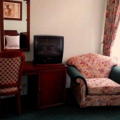 Отель Ester Стандартный номер с двуспальной кроватью фото 4