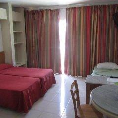 Topaz Hotel 3* Стандартный номер с различными типами кроватей