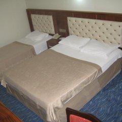Miroglu Hotel 3* Стандартный номер с двуспальной кроватью фото 11
