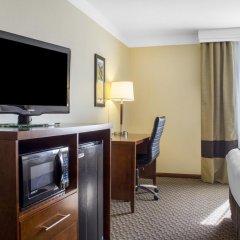 Отель Comfort Inn & Suites Durango 2* Стандартный номер с различными типами кроватей фото 6
