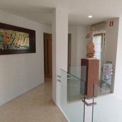 Отель Villa do Laguna интерьер отеля