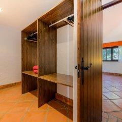 Отель Hacienda Roche Viejo Испания, Кониль-де-ла-Фронтера - отзывы, цены и фото номеров - забронировать отель Hacienda Roche Viejo онлайн сейф в номере
