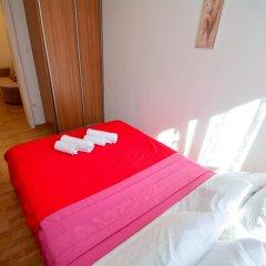 Апартаменты Apartments Andrija Улучшенные апартаменты с различными типами кроватей фото 14