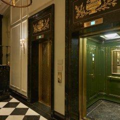 Отель The Savoy сауна