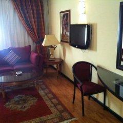 Helnan Chellah Hotel 4* Люкс с различными типами кроватей фото 4