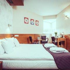 Vivaldi Hotel 4* Апартаменты фото 3