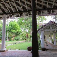 Отель Atapattu Walawwa Galle фото 2