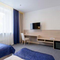 Гостиница Aterra Suite удобства в номере