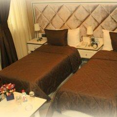 Maestro Hotel 4* Стандартный номер с 2 отдельными кроватями фото 3