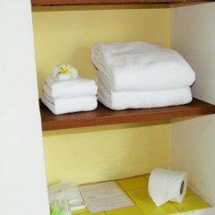 Отель JL Bangkok 3* Люкс с различными типами кроватей фото 25