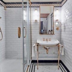 Отель Callas House 4* Номер Делюкс с различными типами кроватей фото 5