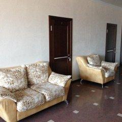 Гостиница Ludmila Plus комната для гостей