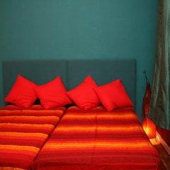 Отель Porto Riad Guest House 2* Стандартный номер двуспальная кровать фото 3