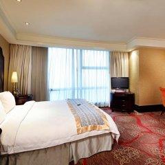 Royal Mediterranean Hotel 5* Номер Комфорт с различными типами кроватей фото 7