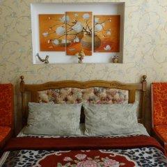 Гостиница Appartment Grecheskaya 45/40 комната для гостей фото 3