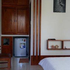 Отель CoCo Riverside Homestay удобства в номере фото 2