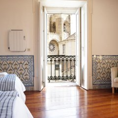Отель Cibele by Patio 25 Португалия, Лиссабон - отзывы, цены и фото номеров - забронировать отель Cibele by Patio 25 онлайн спа фото 2