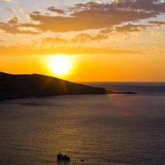 Отель Happy Cretan Suites пляж фото 2