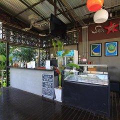 Отель Aonang Paradise Resort интерьер отеля фото 3