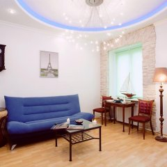 Гостиница Flatio on Bolshaya Tatarskaya спа