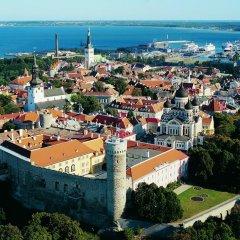 Отель Vip Old Town Apartments Эстония, Таллин - отзывы, цены и фото номеров - забронировать отель Vip Old Town Apartments онлайн пляж