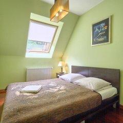 Отель ApartHotel Zakopane комната для гостей фото 2