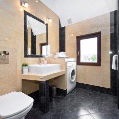 Апартаменты RJ Apartments Grunwaldzka Сопот ванная фото 2