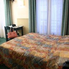 Отель Printania (Porte De Versailles) 2* Стандартный номер