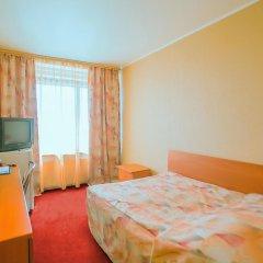 Гостиница Венец 3* Стандартный номер разные типы кроватей фото 3