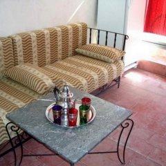 Отель Residence Miramare Marrakech 2* Студия с различными типами кроватей фото 31