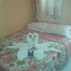 Отель Onur Pansiyon Стандартный номер фото 2
