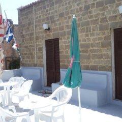 Отель Stavros Pension Греция, Родос - отзывы, цены и фото номеров - забронировать отель Stavros Pension онлайн балкон