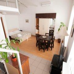 Апартаменты Дерибас Номер Комфорт с различными типами кроватей фото 17