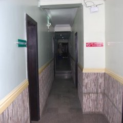 Green House Hotel And Suite 2* Стандартный номер с различными типами кроватей фото 5