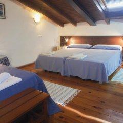 Отель Casa De La MontaÑa комната для гостей
