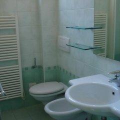Отель Residence Lugano 3* Студия с различными типами кроватей фото 5