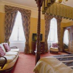 Sherbrooke Castle Hotel 4* Полулюкс с различными типами кроватей фото 7
