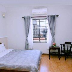 Отель Nice Hotel Вьетнам, Нячанг - 2 отзыва об отеле, цены и фото номеров - забронировать отель Nice Hotel онлайн комната для гостей фото 9