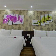 Hanoi Bella Rosa Suite Hotel 3* Семейный люкс с двуспальной кроватью фото 8