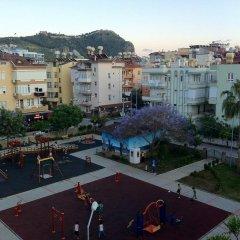 Hildegard Турция, Аланья - 2 отзыва об отеле, цены и фото номеров - забронировать отель Hildegard онлайн балкон