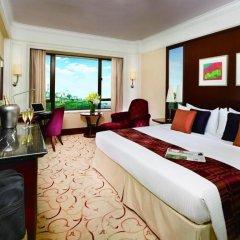Hotel Royal Macau 4* Улучшенный номер 2 отдельные кровати