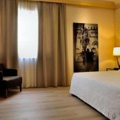 Hotel Federico II - Central Palace 4* Номер Делюкс с различными типами кроватей фото 3