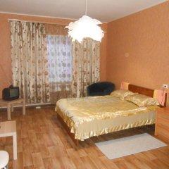 Hostel Skazka In Tolmachevo Стандартный номер с разными типами кроватей