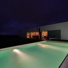 Отель Vila D`Obidos бассейн