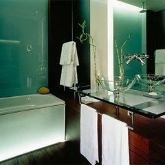 SIDE Design Hotel Hamburg 5* Номер Бизнес разные типы кроватей фото 3