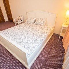Гостиница Гермес 3* Стандартный номер разные типы кроватей фото 5